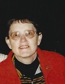 Obituary for Germaine Lagrange : Funeral Alternatives of Maine